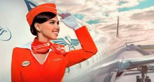 air hostess at madhuacademy