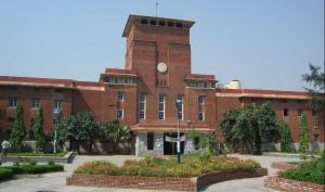 Department Of Education, University Of Delhi, New Delhi