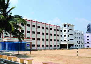 Faculty Of Education, Dr M. G. R. Educational And Research Institute, Chennai