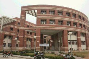 Faculty Of Education, Jamia Millia Islamia University